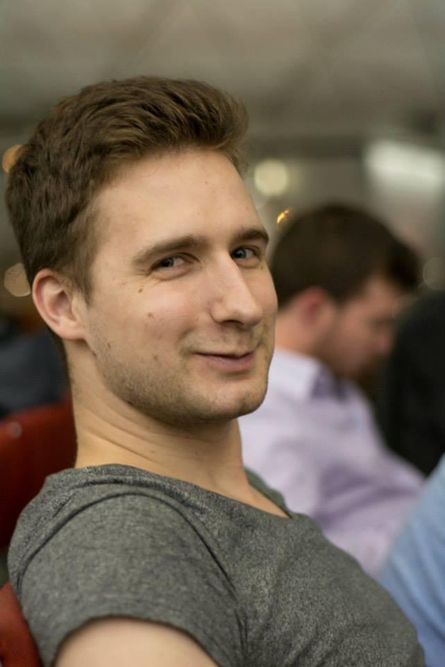 profile Lukas