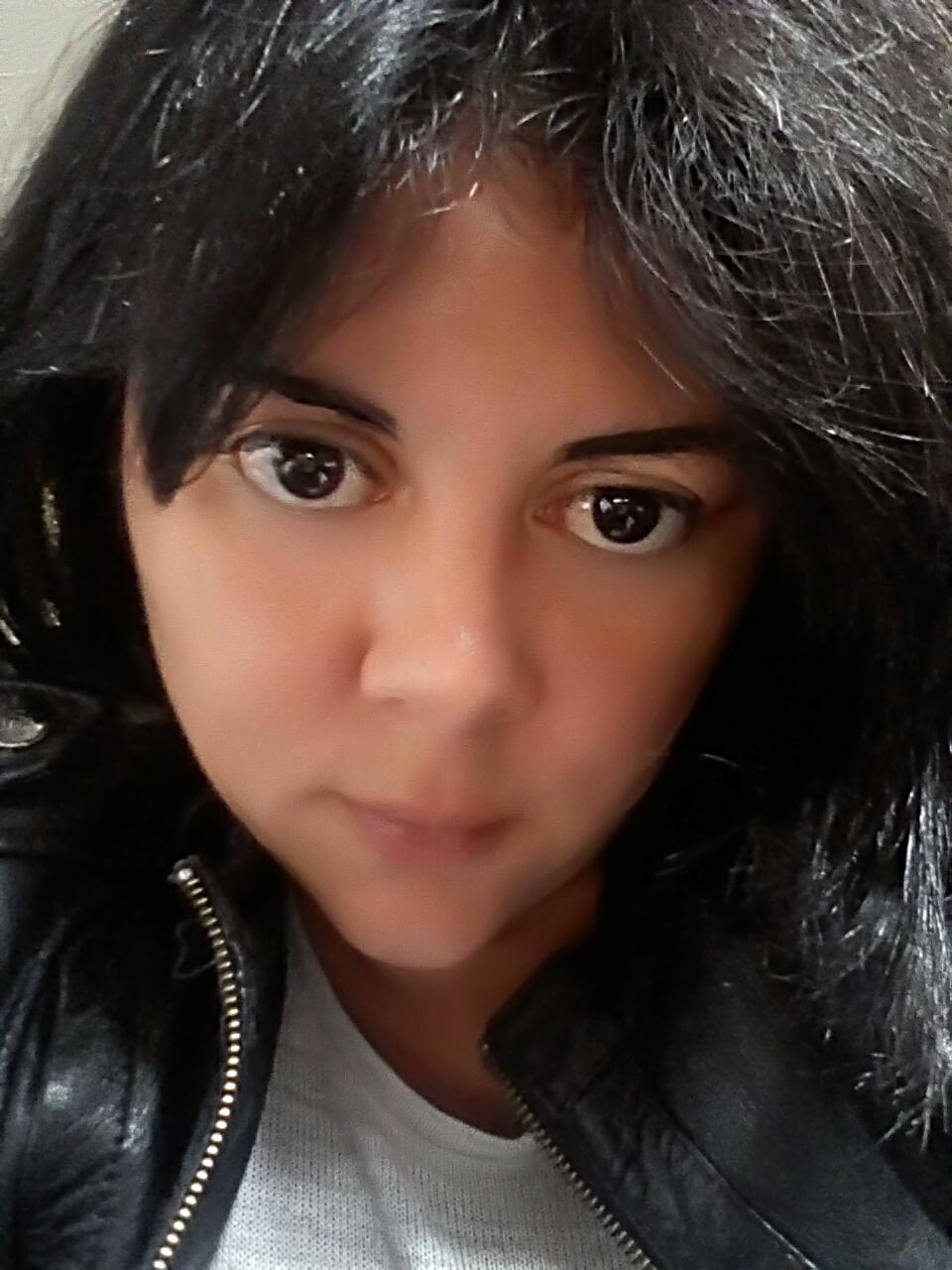 profile Silvia Cortes